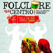 Folclore no Centro