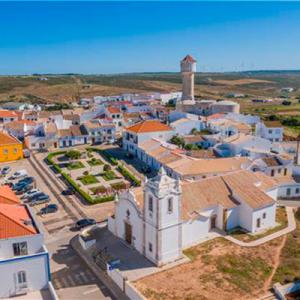 Vila do Bispo, créditos Visit Algarve