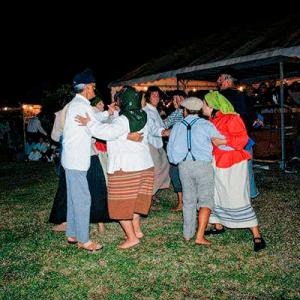Grupo Folclórico do Corvo