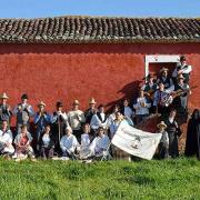Rancho Folclórico da Casa do Povo de Almagreira