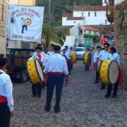 Grupo de Zés Pereiras Amieirense (Amieiro)