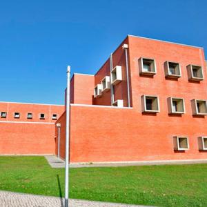Departamento de Comunicação e Arte da Universidade de Aveiro