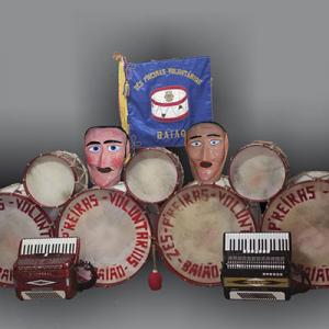 """Grupo de Bombos """"Zés P'reiras Voluntários de Baião"""" (Bombos de Baião)"""