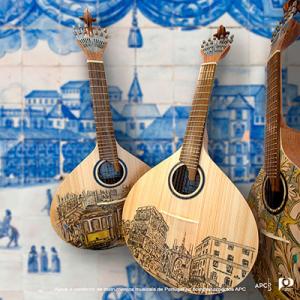 APC - Instrumentos Musicais