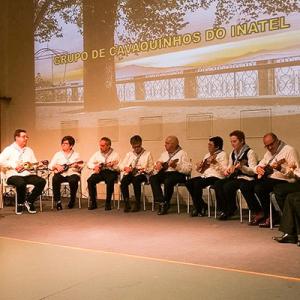 Grupo de Cavaquinhos da Fundação Inatel