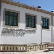 Conservatório de Música e Dança de Bragança