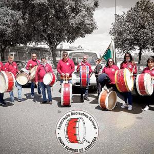 Associação Recreativa Cultural Grupo Bombos de Almaceda