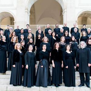 Coro Sinfónico Inês de Castro (Coimbra)