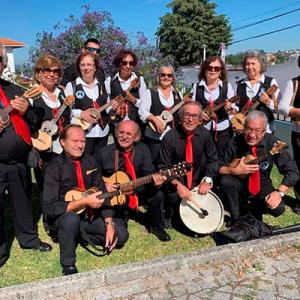 Tiroliro – Grupo de Cavaquinhos da Aposenior de Coimbra