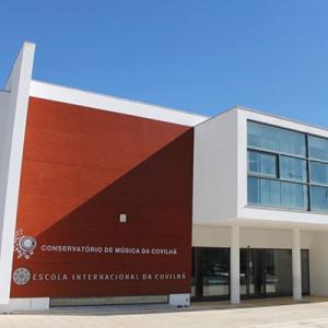 Conservatório Regional de Música da Covilhã