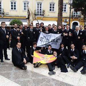 Tuna Académica da Universidade de Évora