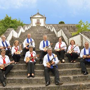 Grupo de Cavaquinhos da A.R.C.O. (Fafe)