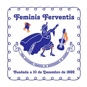 Feminis Ferventis - Tuna Académica Feminina da Universidade do Algarve