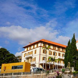 Conservatório-Escola Profissional das Artes da Madeira – Eng. Luiz Peter Clode