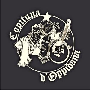Copituna d'Oppidana - Tuna Académica da Guarda