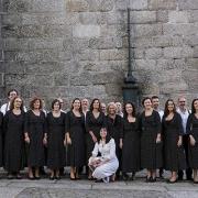 Coro En'Canto, Guimarães, créditos Vítor Ferreira