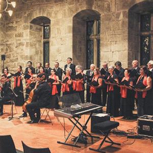 Grupo Coral de Ponte, Guimarães