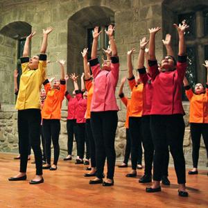 Jovens Cantores de Guimarães