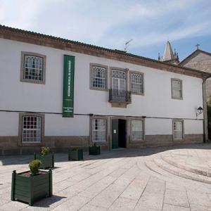 Sociedade Musical de Guimarães - Conservatório de Guimarães