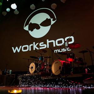 Workshop Music, Guimarães