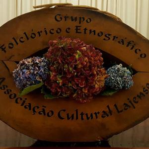 Grupo Folclórico e Etnográfico da Associação Cultural Lajense