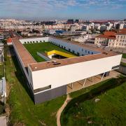 Escola Superior de Música de Lisboa, créditos Adriano Neves