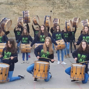 Grupo de Percussão Paradiddle (Olivais)