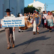 Rancho Folclórico da Casa do Povo de Santo António das Areias