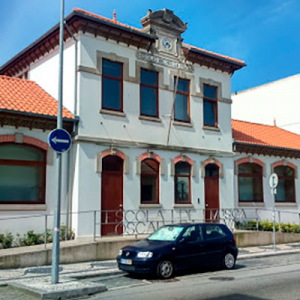 Escola de Música Óscar da Silva