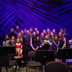 Escola de Música da Filarmónica Pampilhosense