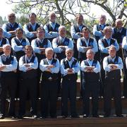 Grupo Coral da Mina de São Domingos