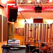17Hybrid- Sala de Ensaio e Estúdio de Gravação