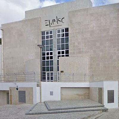 Escola de Música Nossa Senhora do Cabo