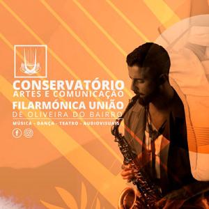 Conservatório Artes e Comunicação - Filarmónica União de Oliveira do Bairro