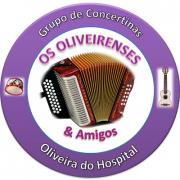 Grupo de Concertinas Os Oliveirenses & Amigos