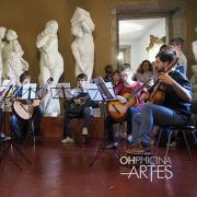 Ohphicina das Artes - Associação Cultural de Oliveira do Hospital