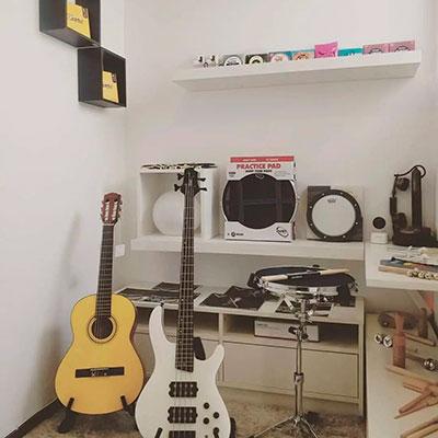 EPM - Escola Portuguesa de Música
