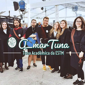 A_marTuna - Tuna Académica da Escola Superior de Turismo e Tecnologia do Mar de Peniche