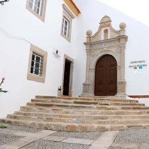 Escola de Artes do Norte Alentejano - Conservatório de Portalegre