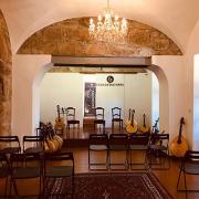 Casa da Guitarra, Porto