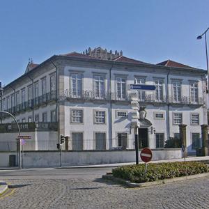 Centro de Cultura Católica, Porto