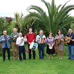 Grupo de Cavaquinhos de Milheirós de Poiares - Musicoperapia