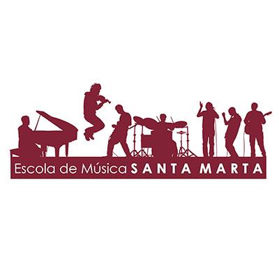 Escola de Música Santa Marta