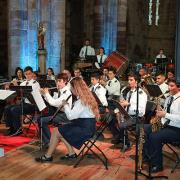 Sociedade Filarmónica Silvense