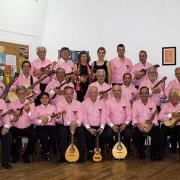 Grupo de Cavaquinhos do Liberdade FC, Vila Nova de Famalicão