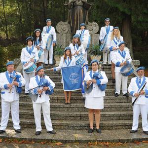 Grupo Musical Os Delaenses (Delães)