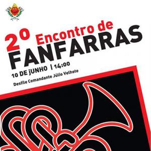 2º Encontro de Fanfarras de Valadares, Vila Nova de Gaia