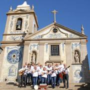 Grupo de Cavaquinhos do S. Félix da Marinha (Vila Nova de Gaia)