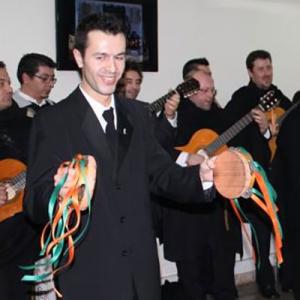 MachoLaTuna - Tuna Académica do Instituto Superior Politécnico Gaya