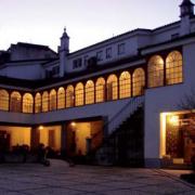 Conservatório Regional de Música de Viseu Dr. José de Azeredo Perdigão